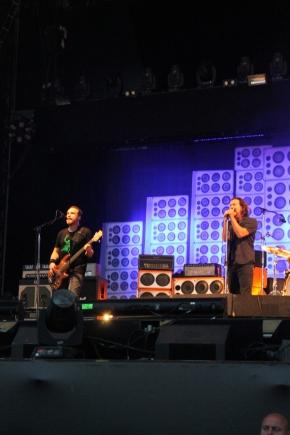 Por qué sí iría a ver a Pearl Jam (y por qué sí creo que ese concierto vale lapena)