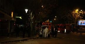 París: un atentado esperado, una tragediainimaginable