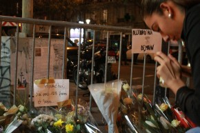 Lo que viví (y me contaron) la noche de los atentados enParís
