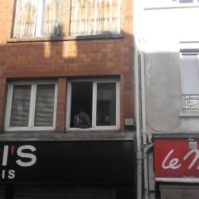 Balas en Saint-Denis