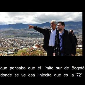 Peñalosa podría paradojicamente participar positivamente proyecto político Petro próximopresidente