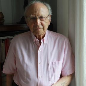 Henri Borlant : el sobreviviente deAuschwitz