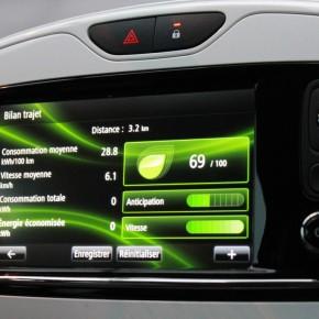Autos eléctricos : todo va sobrepilas