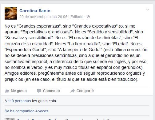 caritosanin