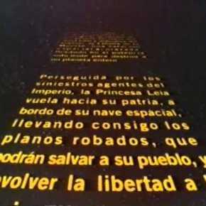 Star wars: más grande que losspoilers
