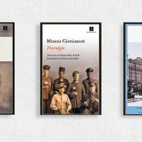 La obra de Mircea Cartarescu: 200 años de EuropaOriental