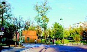 La pobreza llega al barrio más rico deParís