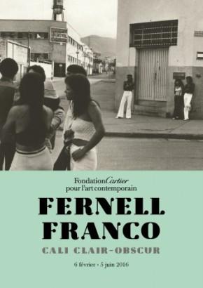 Fernell Franco : lo demás essombra