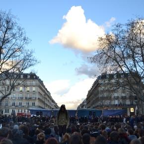 La #NuitDebout, ¿Vuelven los indignados aEuropa?