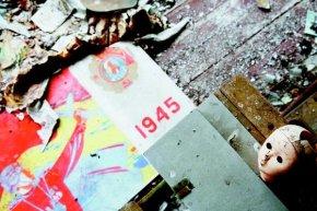Lo que Chernobyl nocambió
