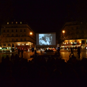 La #NuitDebout ¿Qué está pasando enParís?