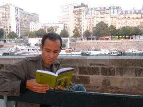 """Ricardo Abdahllah : """"Être immigré, cela t'apprend à vivre avecmoins"""""""