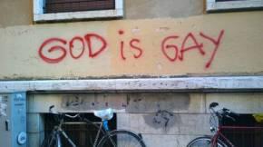 Dios es gay