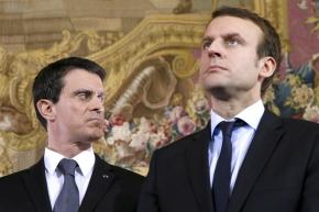 Francia: una elección contrapronósticos