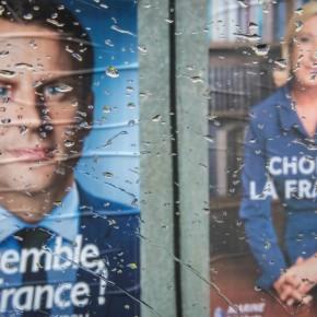 Francia: ¿Los abstencionistas eligiránpresidente?