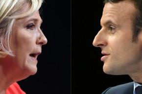 Elecciones en Francia: final deinfarto