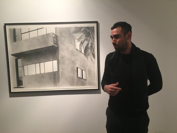 Daniel Otero Torres