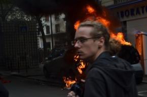 En el aniversario de Macron en el poder: ¿otro Mayo del68?