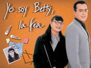 Betty la fea, la telenovela que mató lastelenovelas.